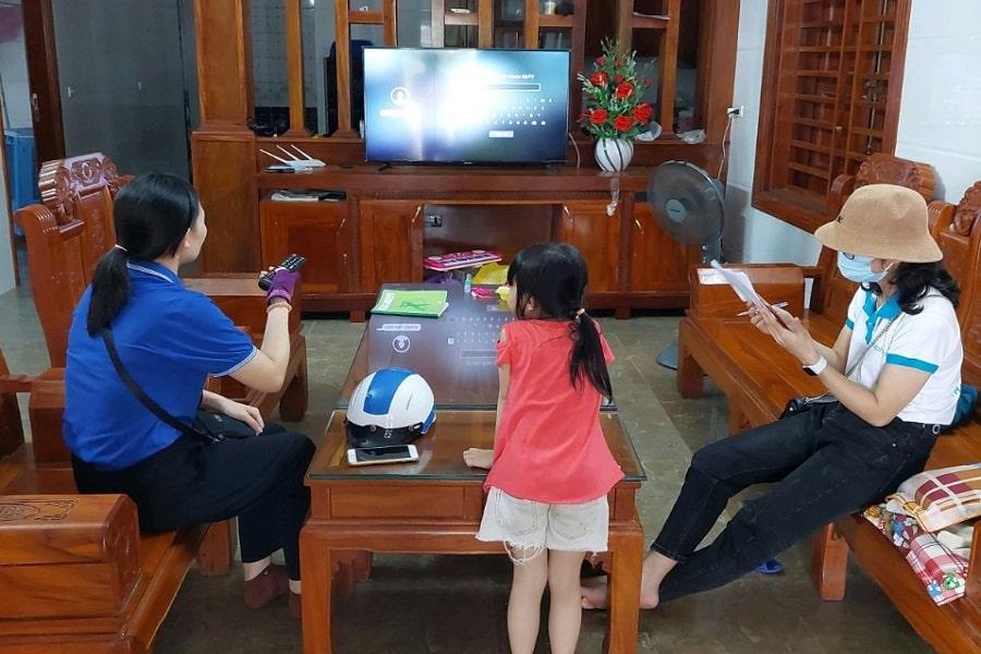 Lắp mạng VNPT cáp quang tại Đồng Nai