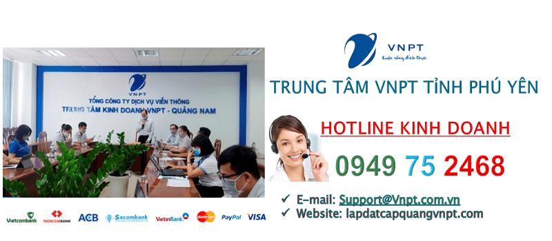 Lắp mạng cáp quang VNPT Quảng Nam