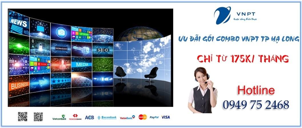 Lắp mạng VNPT Hạ Long Quảng Ninh