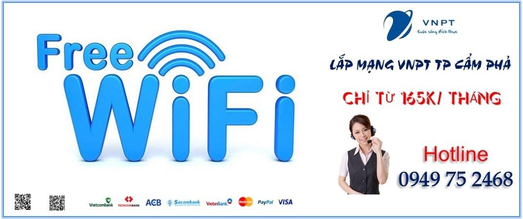 VNPT Cẩm Phả