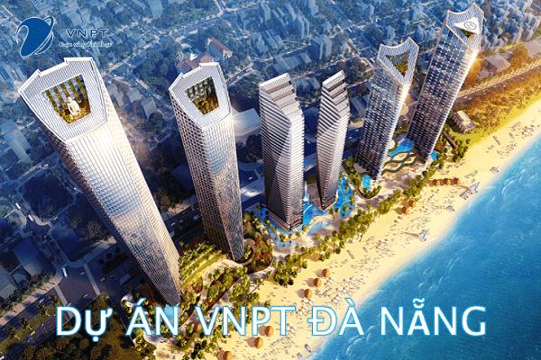 Dự án VNPT tại Đà Nẵng